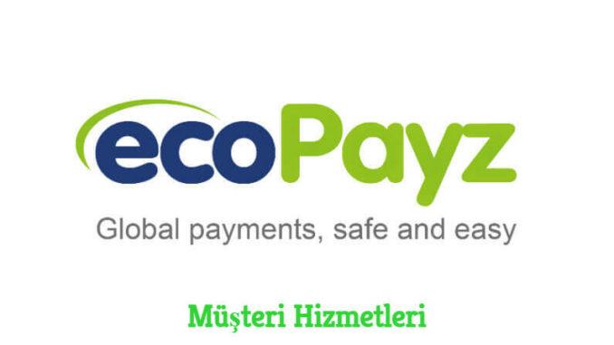 Ecopayz Müşteri Hizmetleri